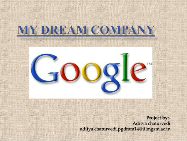 my dream company We provide individualized social, emotional, and academic support to young  people from low-income communities.