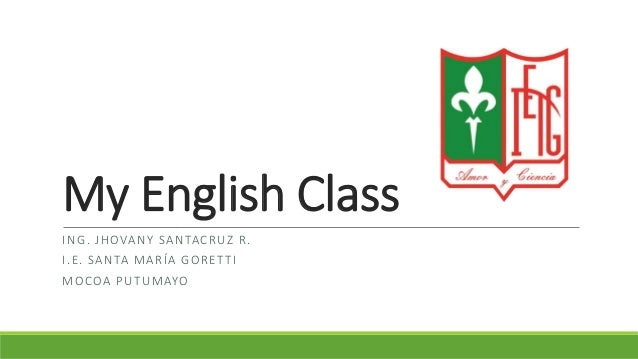 what can you contribute to the class