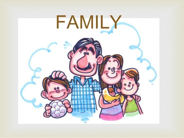 family family family Find out more about the family members of home & family.