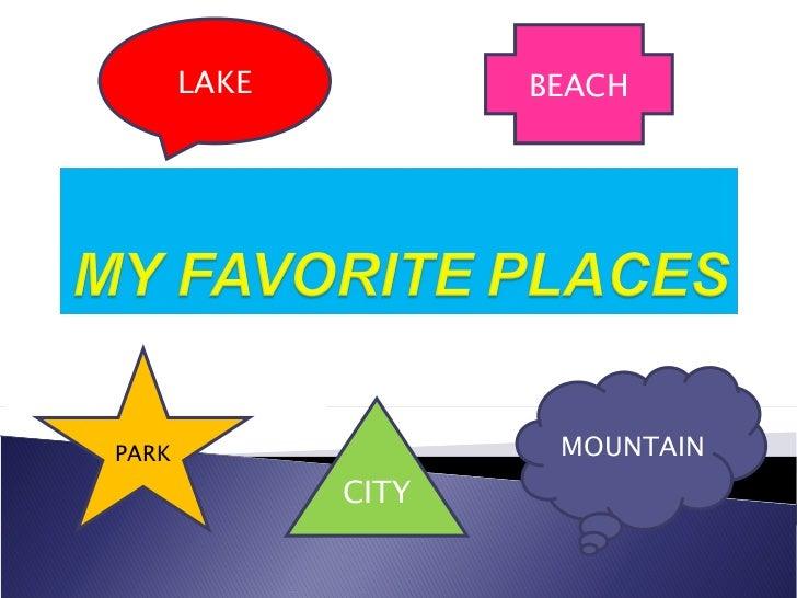 LAKE CITY BEACH PARK MOUNTAIN