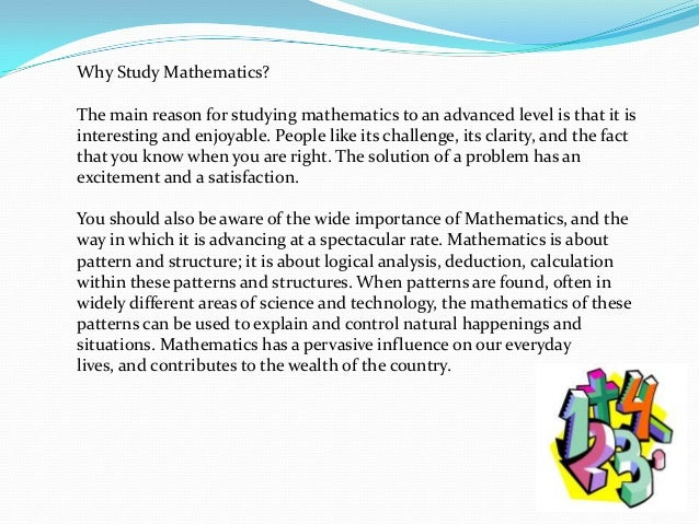 mathematics and science my favorite subjects essay Mathematics versus engineering my engineering and mathematics essay - areas of science and science: my favorite subjects essay - my pedestal quality.