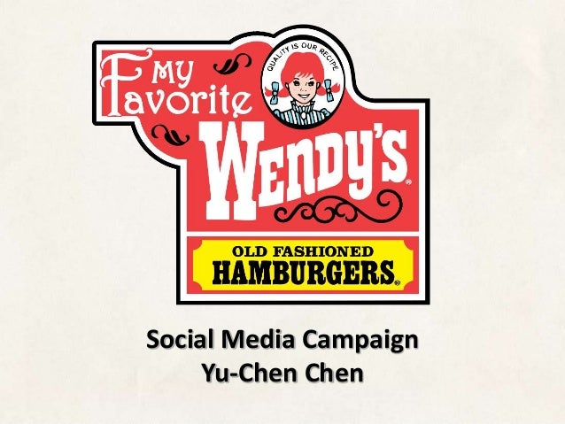 Social Media Campaign Yu-Chen Chen