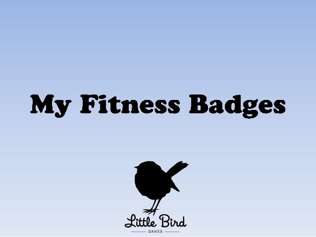 OverviewMy Fitness Badges is a platform that empowers users to create badges fortheir health and fitness goals. Unlike oth...