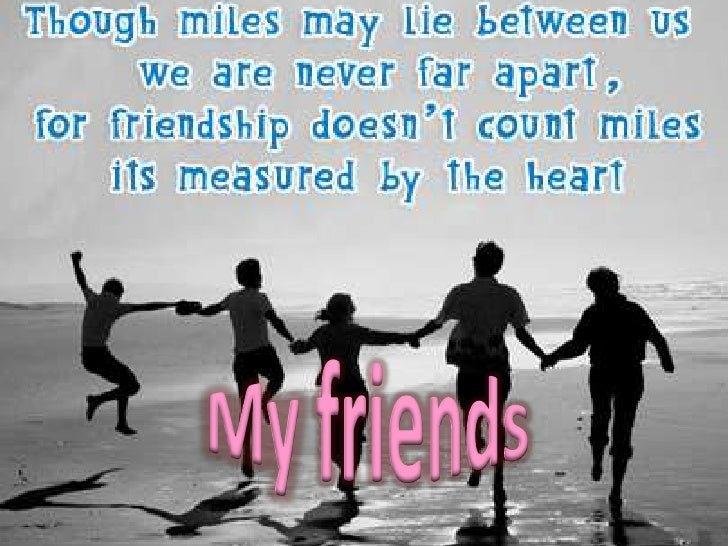 Myfriends<br />