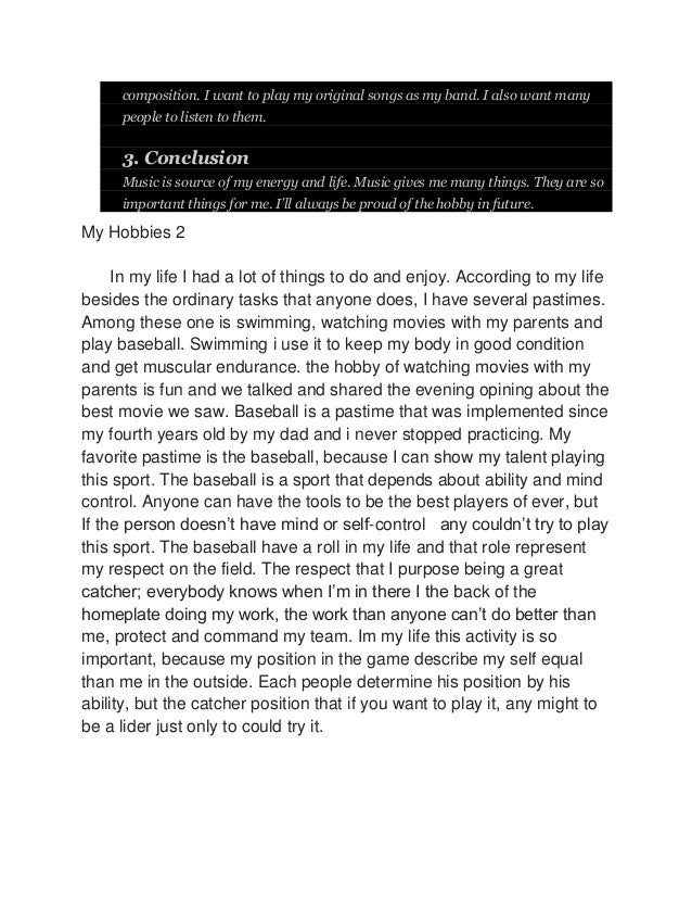 passion singing essays Essay on my passion for singing -- essays research papers essay on my passion for singing no works cited length: 758 words (22 double-spaced pages) rating.