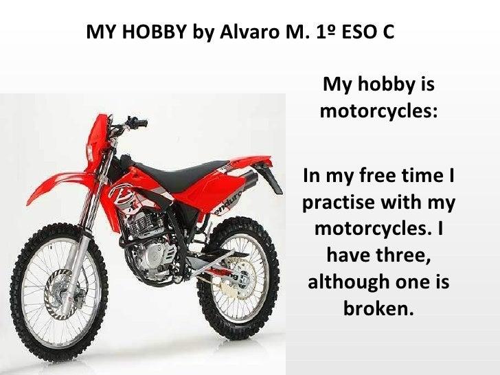 My Hobby AM