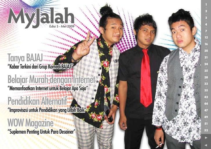MyJalah200905