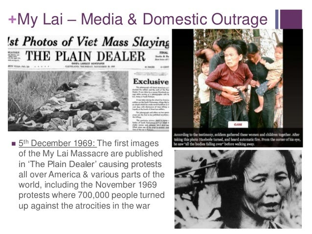 my lai the great massacre essay