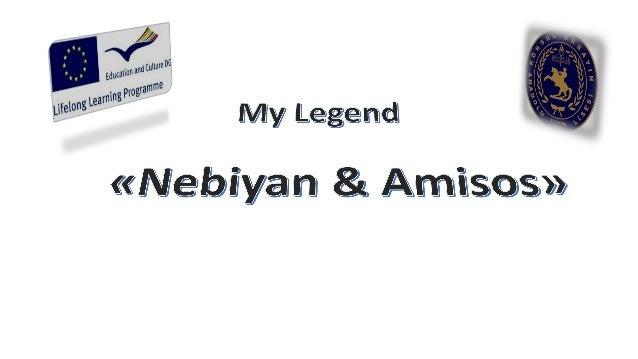 Turkey - My legend 1