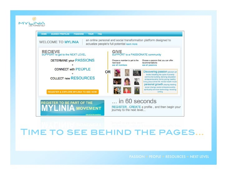 Mylinia About Us