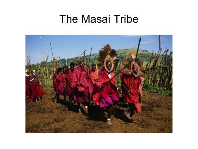 My masai pwp