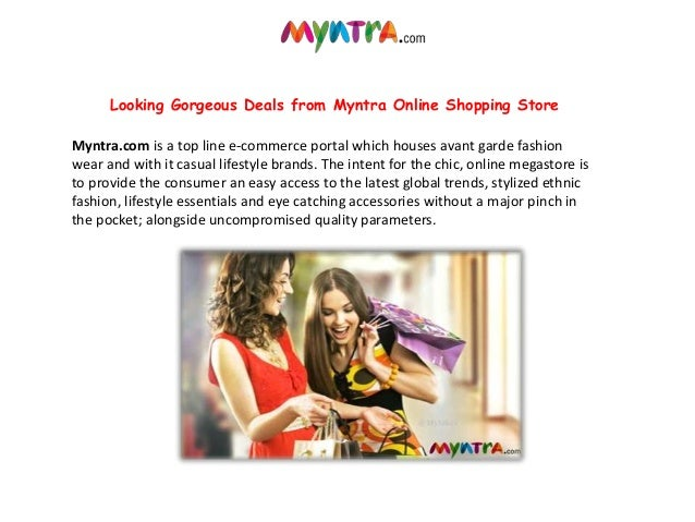 Discount coupons for myntra clothes