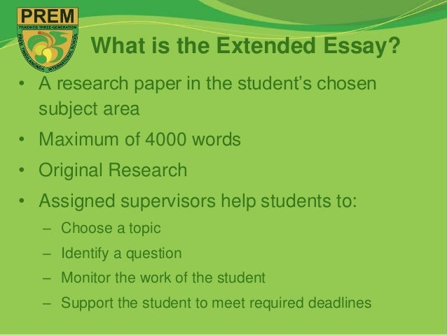 ib tok essay exemplars How to write a tok essay the international baccalaureate (ib) theory of knowledge essay is a 1200–1600 word essay on a prescribed topics or titles created by the ib.