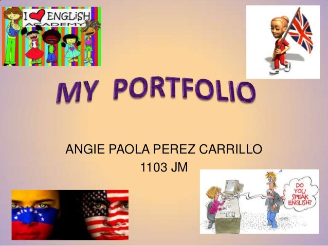ANGIE PAOLA PEREZ CARRILLO          1103 JM