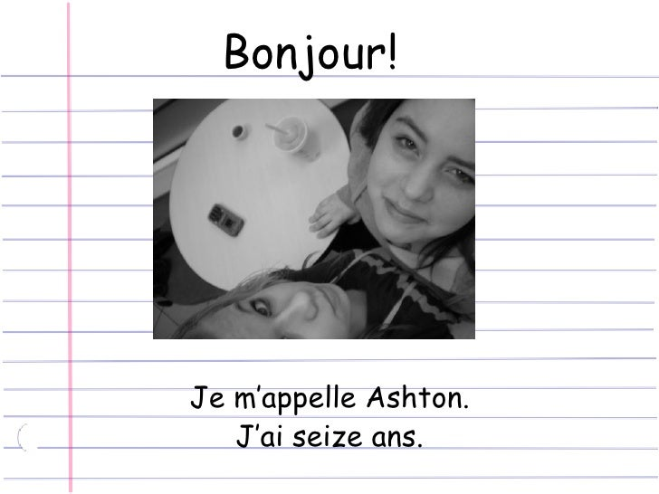 French Powerpoint