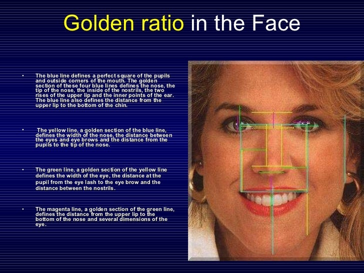 The Golden Ratio – a sacred number that links the past to the present