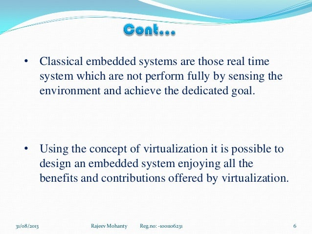 embedded systems architecture Embedded systems: architecture, programming and design 2nd  software engineers who work in embedded software and real time programming projects can also.