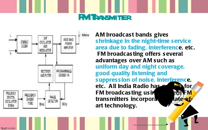Essay on the History of Radio and Television in India