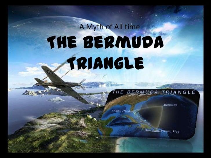 Essay On Bermuda Triangle