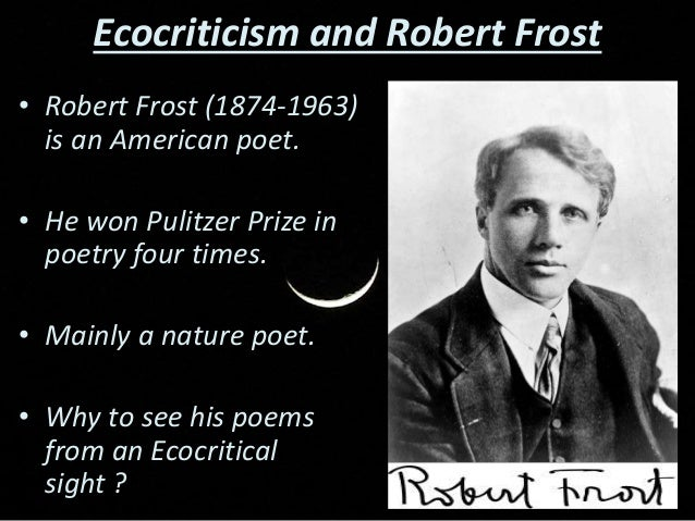 Design by Robert Frost Essay
