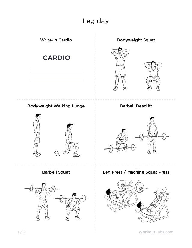 Best Workout Equipment For Home