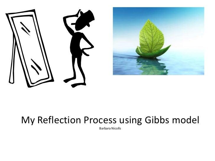 Sample essay using kolb model