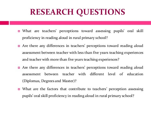 qualitative research titles in school  research paper example  a  qualitative research titles in school