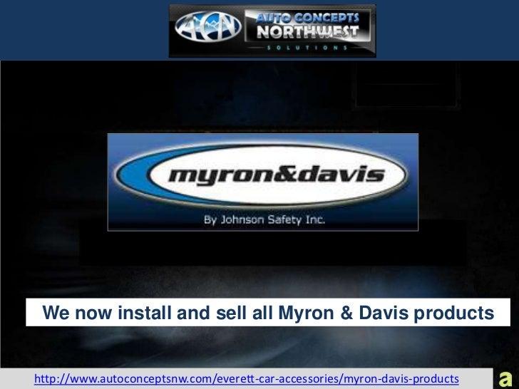 Myron & Davis Entertainment System in Everett, Seattle at Best Prices!