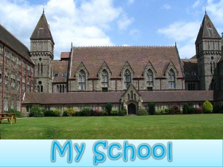 My School<br />