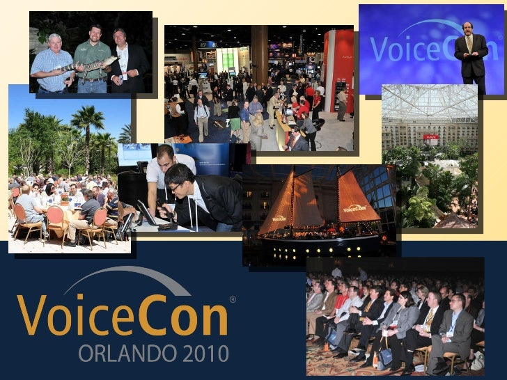 VoiceCon Orlando: UC Architectures