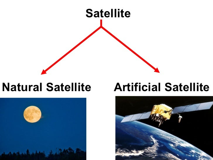 artificial satellites essay