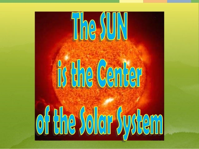 The planets make up only 0.135 % of the mass in our solar system. The Sun dominates, accounting for 99.86 % of the entire...