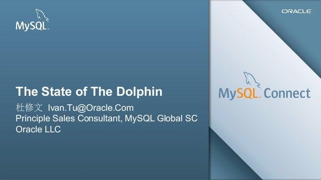MySQL5.6&5.7 Cluster 7.3 Review
