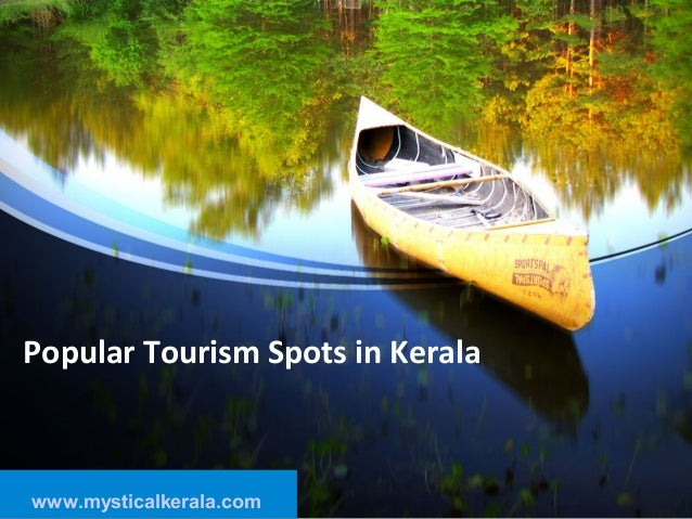 Popular Tourism Spots in Kerala | Honeymoon Packages