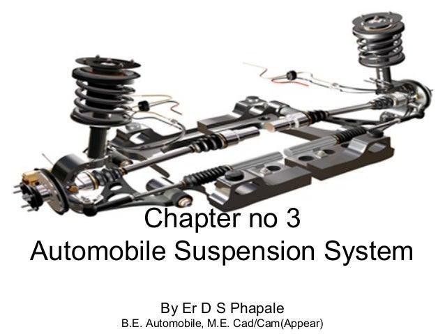 Race Car Suspension Explained