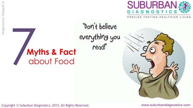Health tips by Suburban Diagnostics series7