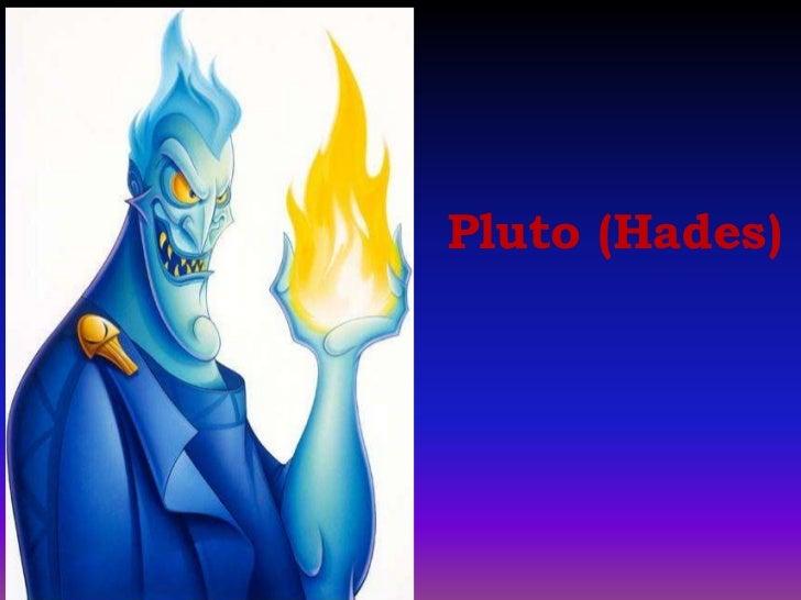Pluto (Hades)