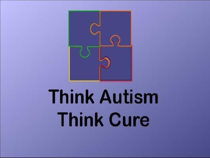 Myths about Autism
