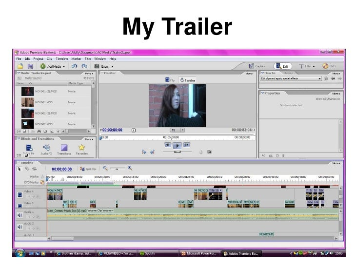 My trailer2
