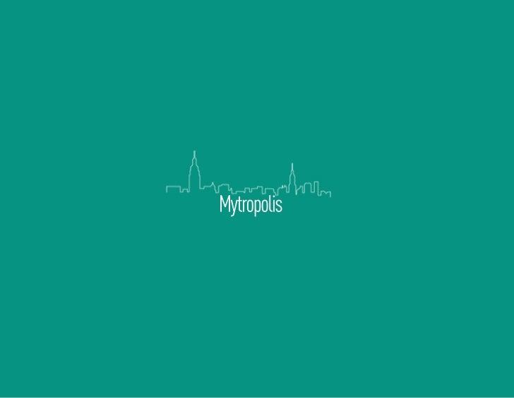 Mytropolis