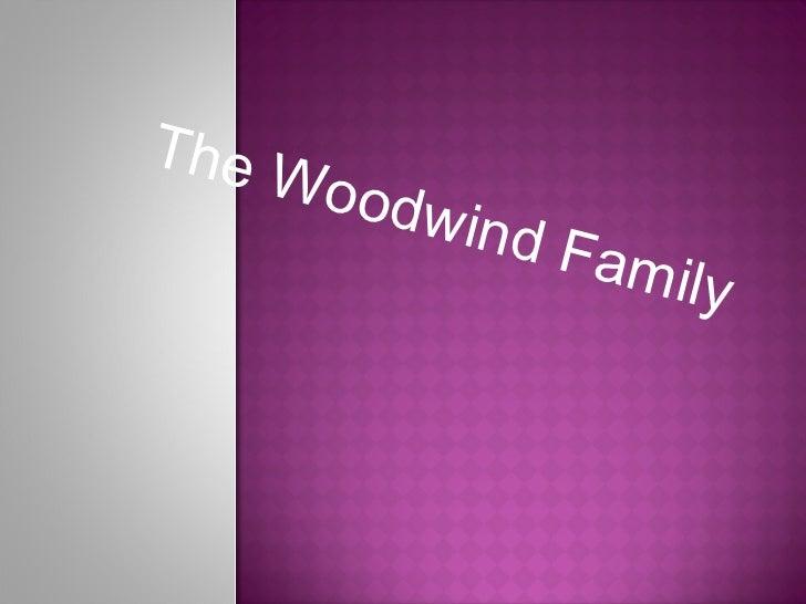 Mywoodwind