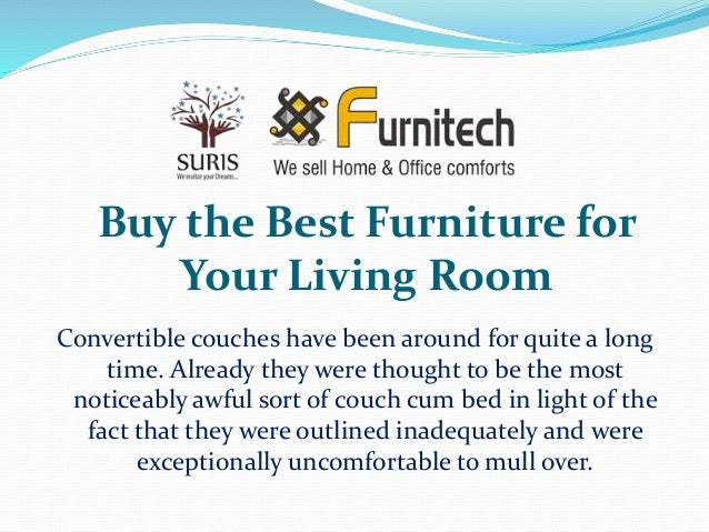 Buy the best furniture for your living room for Best time to buy a couch