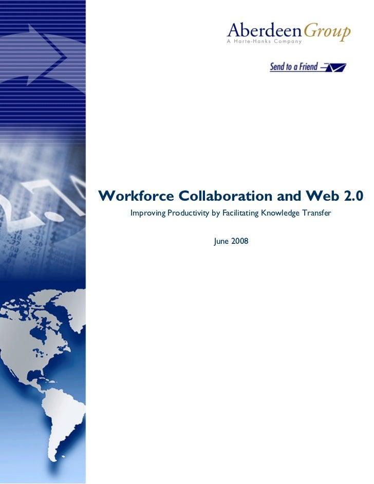 Social Workforce Collaboration