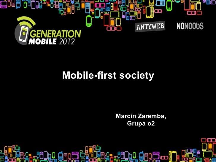 LoveMobile - Generation Mobile
