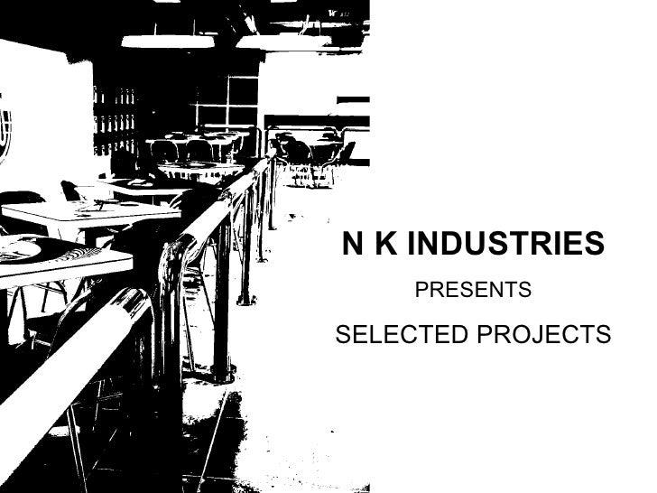 N.K.Industries