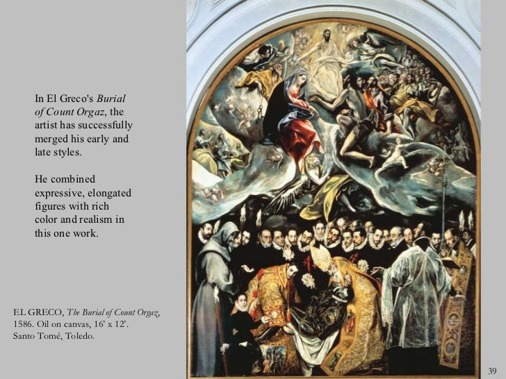northern renaissance art essay The tools you need to write a quality essay or term and shaped the aesthetic attitudes in italian and northern european art stage to renaissance art.