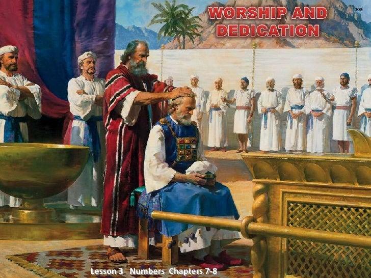 N 03 Worship And Dedication