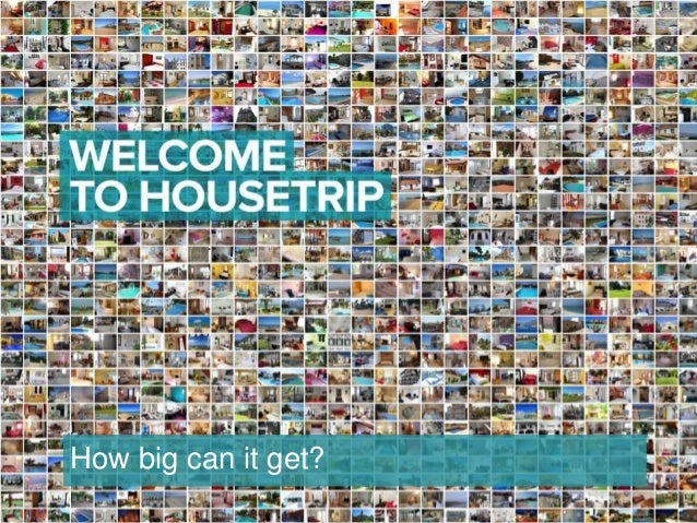 HouseTrip - NOAH13 London