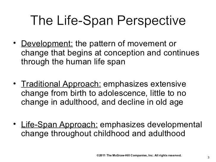 lifespan perspective Life span perspective psy 375 life span perspective lifespan perspective is gaining knowledge through the changes that occur during human development.