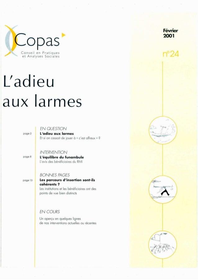 Journal COPAS n°24
